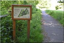 TQ5942 : Barnetts Wood by N Chadwick