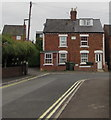SO8005 : Far View Cottages, Aldergate Street, Stonehouse by Jaggery