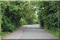 TL3668 : Gibraltar Lane by N Chadwick