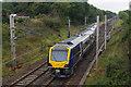 SD4969 : New train at Carnforth by Ian Taylor
