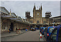 ST5972 : Bristol Temple Meads Station by Paul Harrop