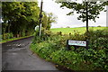 H4378 : Knockmoyle Road, Knockmoyle / Mountjoy Forest East Division by Kenneth  Allen