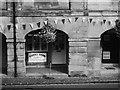 NU1813 : Northumberland Hall by Richard Webb