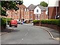 SJ8994 : Cromwell Avenue by Gerald England