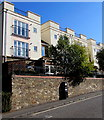 ST5974 : Flats above Station Road, Montpelier, Bristol by Jaggery