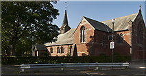 SD3548 : The Parish Church of St Oswald by Ian Greig