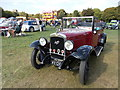 TL1998 : 1932 Austin Sixteen at the Peterborough Classic Vehicle Show, September 2018 by Paul Bryan