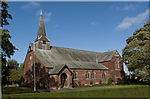 SD3548 : The Parish Church of St Oswald (2) by Ian Greig