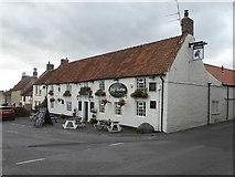 NZ2422 : The Bay Horse Inn, Heighington by pam fray