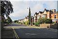 SK5837 : West Bridgford: Loughborough Road by John Sutton