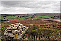 SE5093 : Upper Ryedale by Mick Garratt