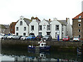 NT9464 : The Ship hotel, Eyemouth by Stephen Craven