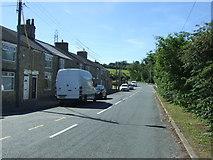 NZ1425 : Gordon Lane, Ramshaw  by JThomas