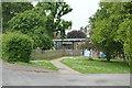 TL3368 : Fen Drayton Primary School by N Chadwick
