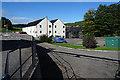 NJ1636 : Cragganmore Distillery by Anne Burgess