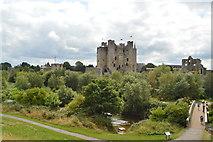 N8056 : Trim Castle by N Chadwick
