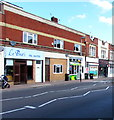 ST5770 : Le Bret's in Bedminster, Bristol by Jaggery