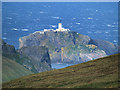 HP6019 : Muckle Flugga Lighthouse by David Dixon