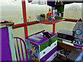 HP6309 : Bobby's Bus Shelter by David Dixon