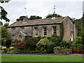SD7849 : The Old Courthouse, Bolton-by-Bowland by Bill Harrison