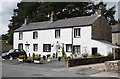 SD7849 : Cottages, Bolton-by-Bowland by Bill Harrison