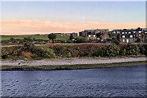 NJ9505 : Aberdeen, Greyhope Road by David Dixon