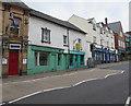 SO3014 : Boonta Too, Abergavenny by Jaggery