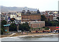 TA0488 : The Grand Hotel, Scarborough by JThomas