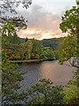 NH6038 : Loch Dochfour by valenta