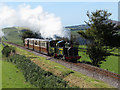 SS6746 : Lynton & Barnstaple Railway by Gareth James