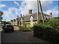TL8093 : St Leonards Street, Mundford by Hugh Venables