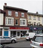 SO2914 : Rosemary in Abergavenny by Jaggery