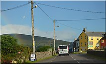 Q3800 : Slea Head Drive, Ventry by N Chadwick