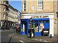 NZ2464 : The Clayton Street Chippy by Mike Quinn