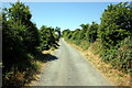 SH3182 : Original route of the Anglesey Coastal Path at Llanfachraeth by Jeff Buck