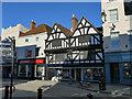 SU1429 : Crew Clothing Co, 8 Queen Street, Salisbury by Stephen Craven
