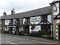 SK1583 : Ye Olde Cheshire Cheese Inn by Graham Hogg