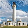 NJ2071 : Covesea Lighthouse by valenta