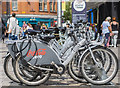J3374 : Belfast Bikes by Rossographer