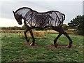 SE4120 : The Fearherstone War Horse by Bill Henderson
