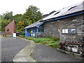 SD3097 : The Ruskin Museum, Coniston by Chris Allen