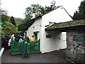 NY3307 : Grasmere Gingerbread Shop by Chris Allen