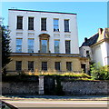 ST5874 : Three-storey building, 199 Cheltenham Road, Bristol by Jaggery