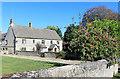 SP5214 : Apples at Manor Farm by Des Blenkinsopp