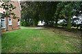 TA0876 : Centenary Way at Field House Farm by Ian S