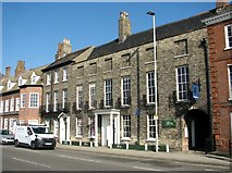 TG5207 : 4 South Quay - The Elizabethan House Museum by Evelyn Simak