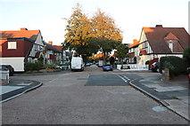 TQ1472 : Lisbon Avenue, Twickenham by David Howard