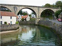 NO4102 : Lower Largo Viaduct by Texas Radio and The Big Beat