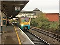 SH7977 : The 08.39 Llandudno Junction to Cardiff Central by Richard Hoare
