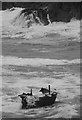 NW9856 : The waves recede : Week 41